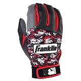 Franklin Sports 2016 MLB Digi-Camo Batting Gloves (Pair)