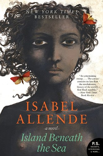 Book cover for Island Beneath the Sea
