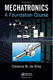 Mechatronics and control of electromechanical systems sergey edward mechatronics a foundation course fandeluxe Choice Image