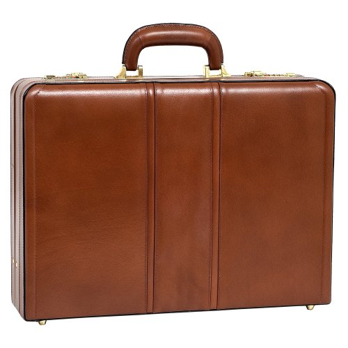 McKlein, V Series, Coughlin, Top Grain Cowhide Leather, Leather 4.5