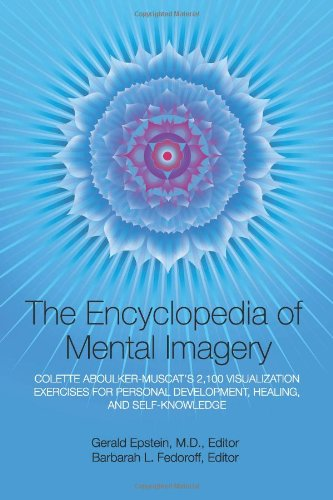 Encyclopedia Mental Imagery Aboulker Muscats Self Knowledge product image