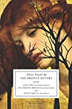 img - for Three Novels by the Bronte Sisters book / textbook / text book