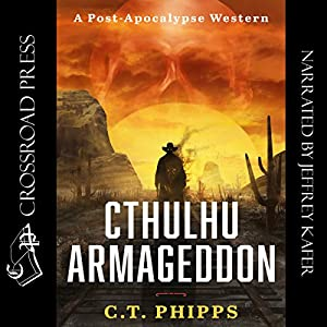 Cthulhu Armageddon Hörbuch