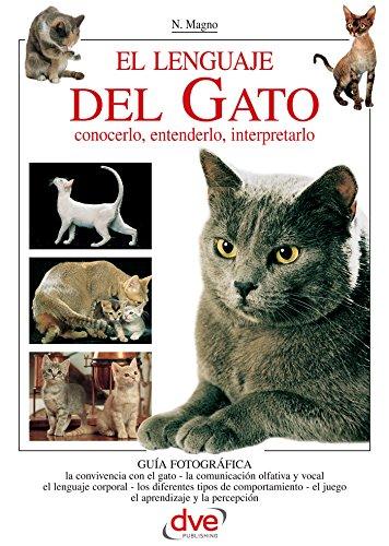 El lenguaje del gato (Spanish Edition) by [Magno, Nicoletta]