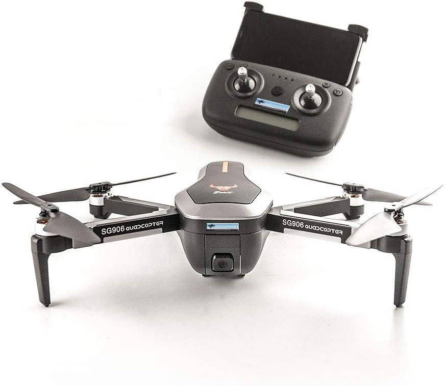 DROHNENSTORE24.DE ...DER DROHNEN-GURU DS24 Beast SG906 Drohne Drone Quadrocopter GPS 4K Kamera inkl 2X Akku