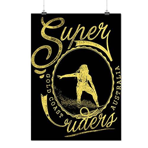 sea-surfing-australia-gold-coast-matte-glossy-poster-a3-12x17-inches-wellcoda