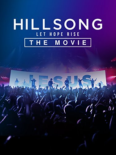 Hillsong: Let Hope Rise - Chislett Michael