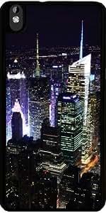 Funda para Htc Desire 816 - Nueva York by Paslier