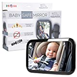 HAPPY KIDOH   Baby Safe Mirror
