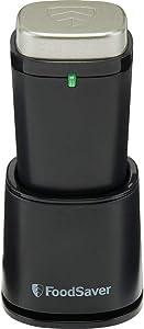 Newell Brands 31161371 FoodSaver Handheld Vac Sealer