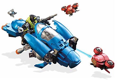 Mega Construx Destiny Heavy Pike Patrol