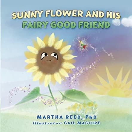 Sunny Flower and his Fairy Good Friend