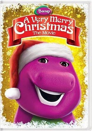 barney a very merry christmas the movie - Barney Christmas Movie
