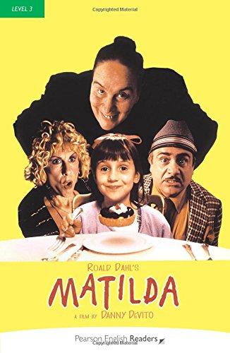 Matilda (Pearson English Graded Readers)