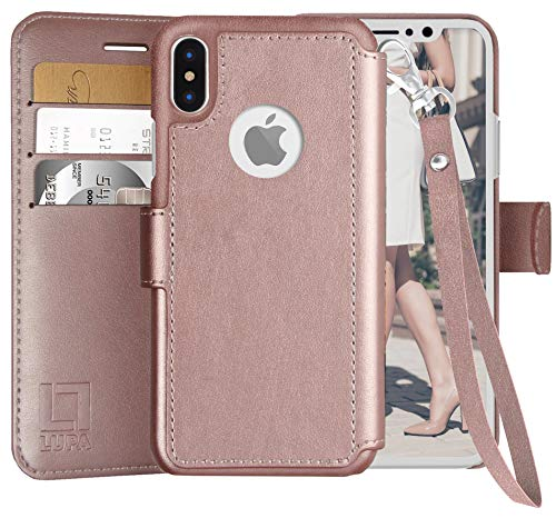 LLUPA iPhone X Wallet
