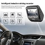 Kenuo Car Dash Cam, Dashboard Camera Driving Dash