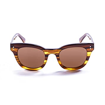 Paloalto Sunglasses P62000.7 Lunette de Soleil Mixte Adulte, Marron