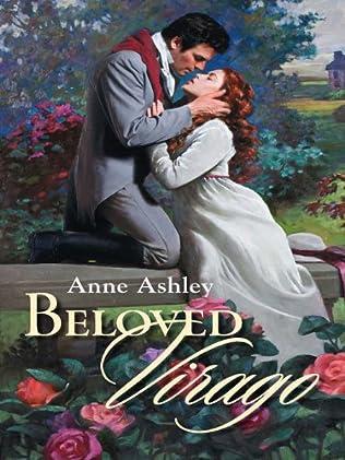 book cover of Beloved Virago