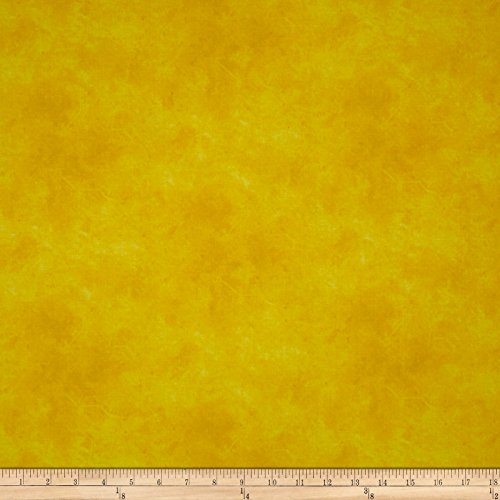 """P & B Textiles"""" Suede, Yellow -  0564574"""