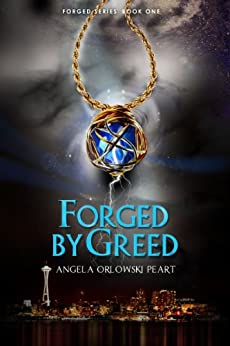 Forged by Greed (The Forged Series Book 1) by [A.O. Peart]