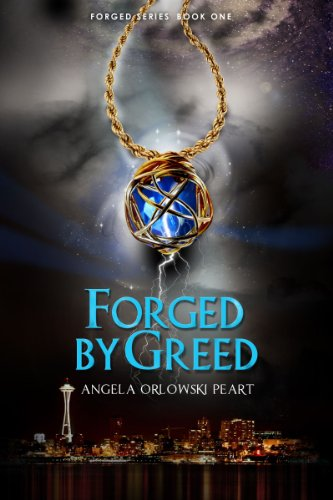 Forged By Greed  pdf epub download ebook