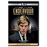 Buy Masterpiece Mystery: Endeavour Series 2