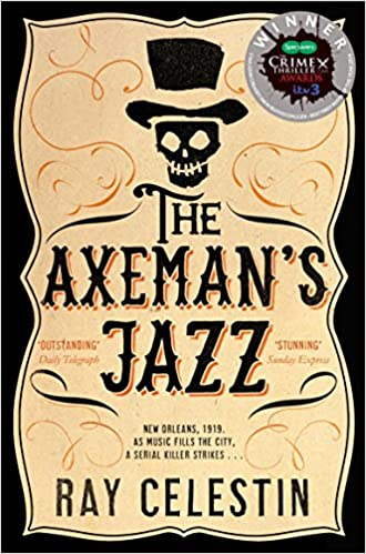 Book The Axeman's Jazz