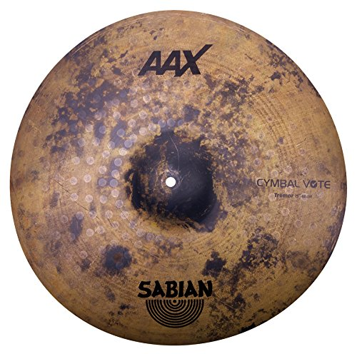 19'' AAX TREMOR by Sabian