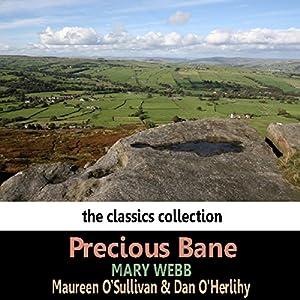 Precious Bane Audiobook