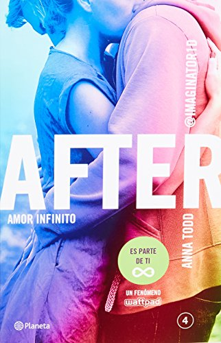 After 4. Amor Infinito (Spanish Edition)
