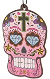 Puckator Day of the Dead Skull Cherry Air Freshener