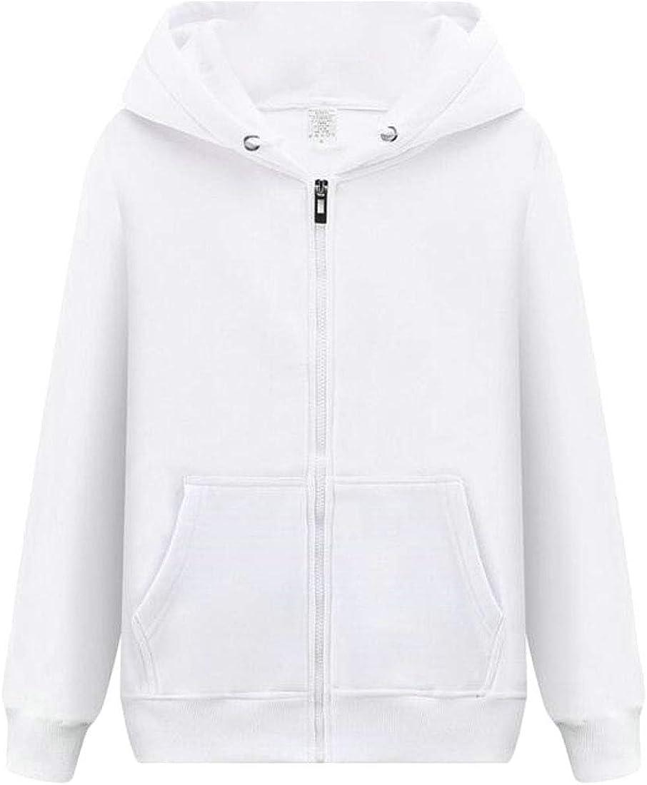 Valoda Men Outerwear Zip Front Thicken Coat Baseball Hoodie Fleece Sweatshirt