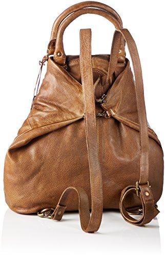 Taschendieb - Td0063ol, Bolsos mochila Mujer, Grün (Olive), 9x36x41 cm (B x H T)