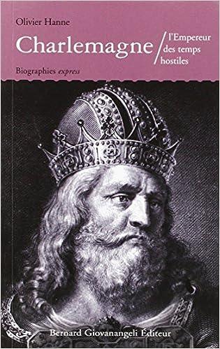 Telecharger Des Livres En Francais Pdf Charlemagne L