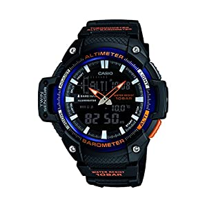 Montre Homme Casio Collection SGW-450H