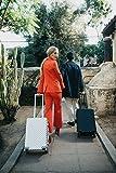 Enkloze KLASIK Aluminum Carry-On Suitcase Spinner