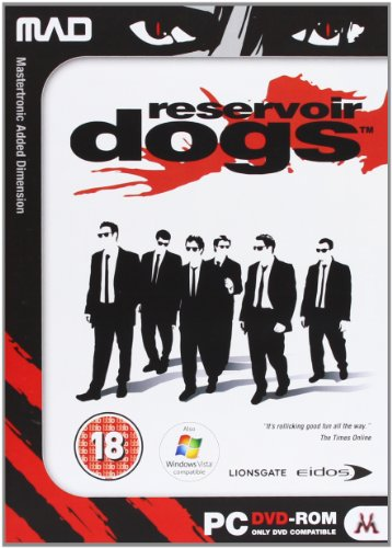 Reservoir Dogs Pc - 2