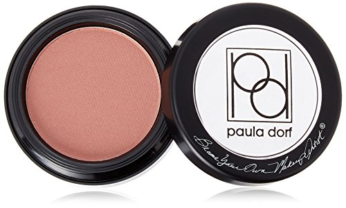 Paula Dorf Cheek Color, Passion, 0.1-Ounce