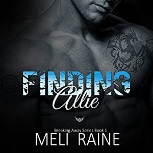 Finding Allie Audiobook