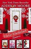 Winter Wonderland Boxed Set
