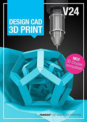 Design CAD 3D-Print V24 [PC]