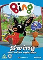 Bing - Swing And Other Episodes