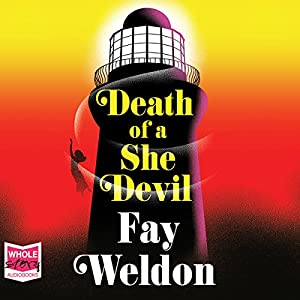 Death of a She Devil Audiobook