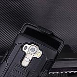 Cocomii Robot Armor LG G4 Stylus/G Stylo/G4 Note