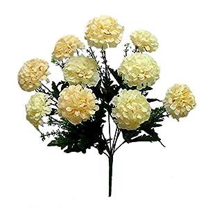 "Wedding Flowers 24"" Green Grass with Dragonfly Greenery Filler Plants (Dozen) CNL0485 20"