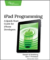 iPad Programming Front Cover