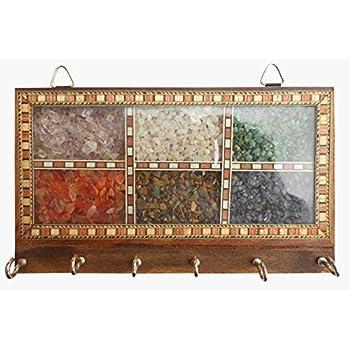handicraft decorative key holder wooden key. Black Bedroom Furniture Sets. Home Design Ideas