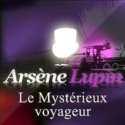 Le Mystérieux voyageur (Arsène Lupin 4)