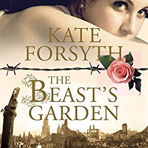 The Beast's Garden Audiobook