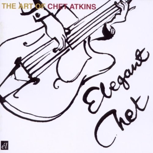 Chet Atkins - The Art Of Chet Atkins Teensville / Chet Atkins In Hollywood - Zortam Music